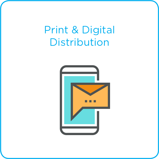 Print & Digital Icon