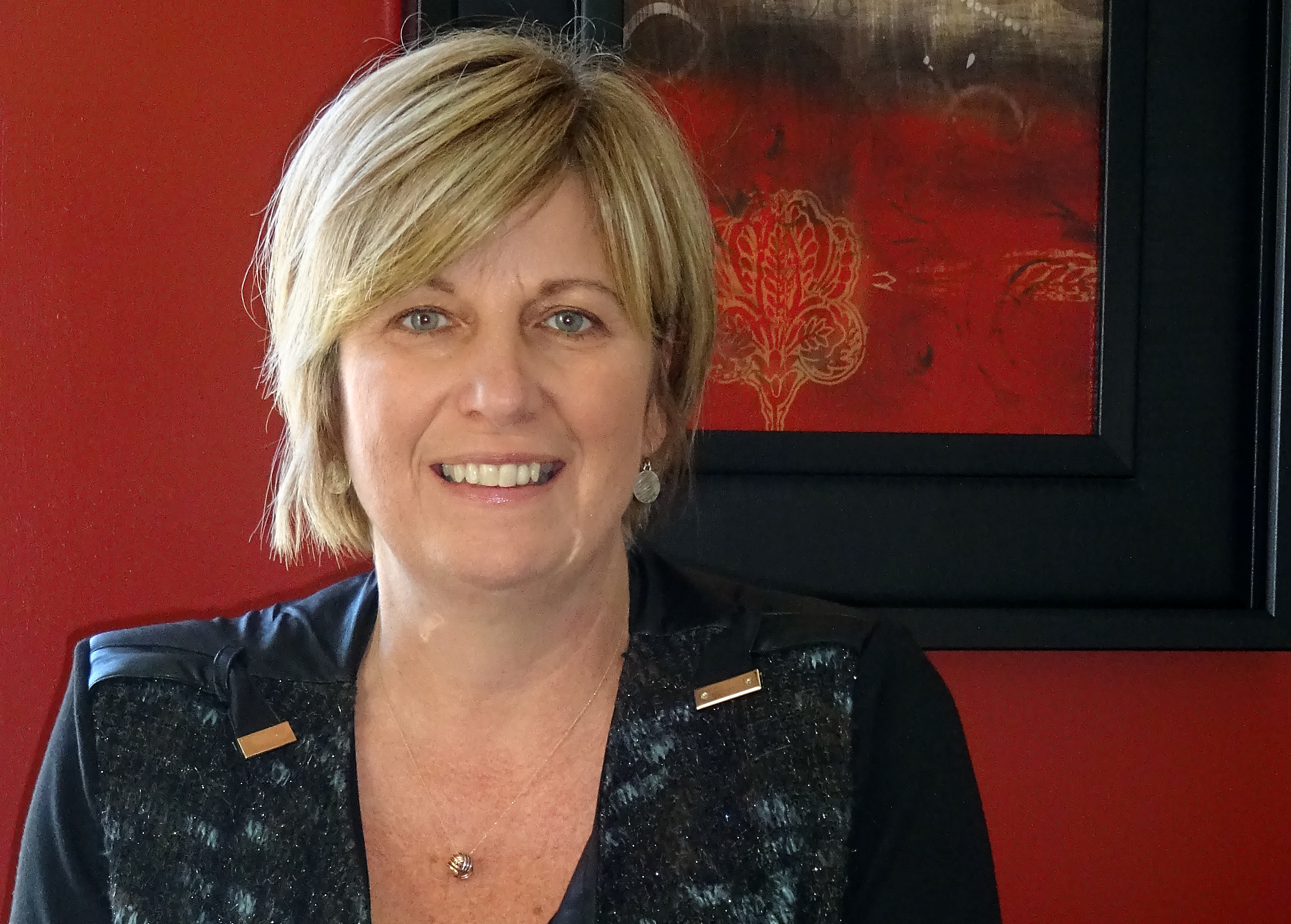 Photo of Colette Fortin, Fairway Divorce Solutions franchisee