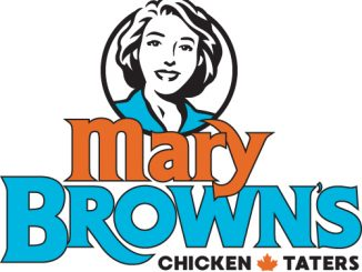Updated logo for Mary Brown's Chicken & Taters
