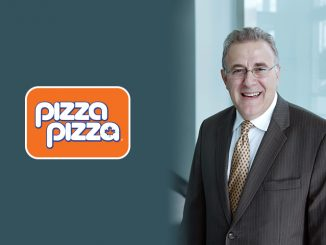 Photo of Sebastian Fuschini, Senior VP of Franchising with Pizza Pizza