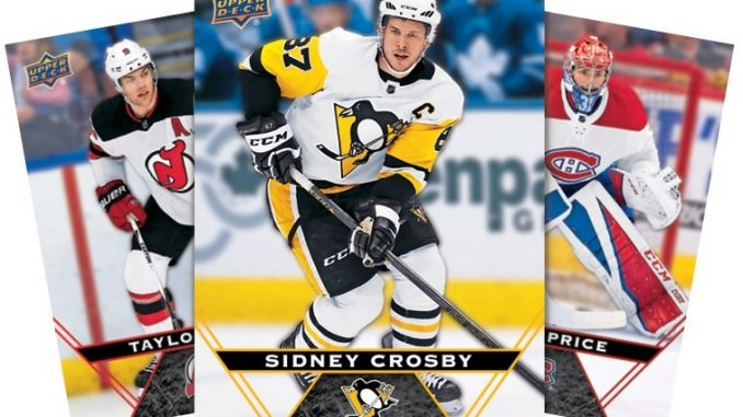 Tim Hortons Nhl Trading Cards Are Back In Restaurants Across Canada