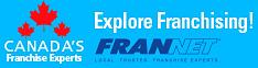 Sponsor: FranNet LLC