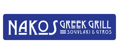 Nakos Greek Grill