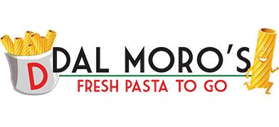 Dal Moro's Fresh Pasta To Go