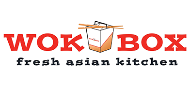 Wok Box Fresh Asian Kitchen