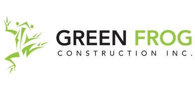 Green Frog Construction
