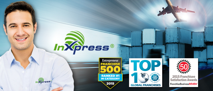 InXpress Canada large banner