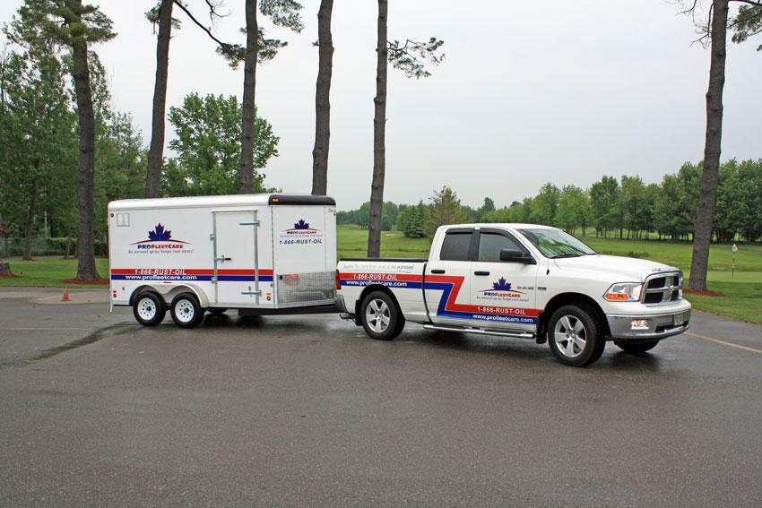 Pro Fleet Care image