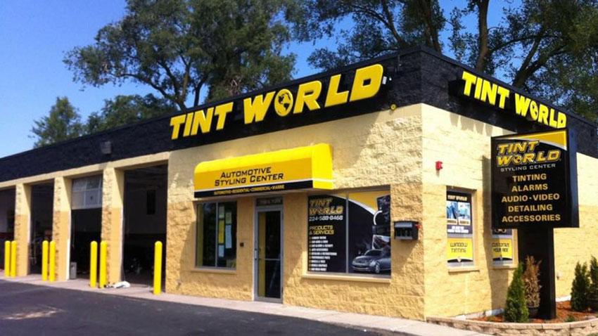 Tin World Banner