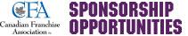 CFA Sponsorship Opportunities
