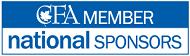 CFA National Sponsor