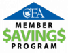 Member Savings Program Logo
