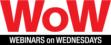 WoW Webinar Logo