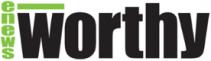 eNewsWorthy Logo