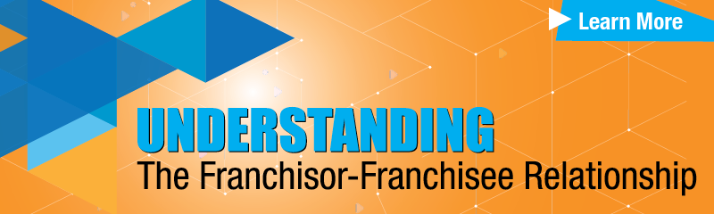What is the franchise business relationship?