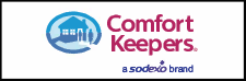 MVP Participant - COMFORT KEEPERS