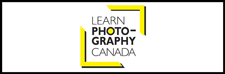 Learn Photography Canada MVP Participant