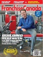 FranchiseCanada Magazine