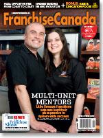 FranchiseCanada Magazine