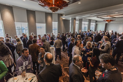 Canadian Franchise Association National Convention Photo