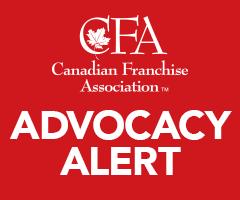 CFA Advocacy Alert