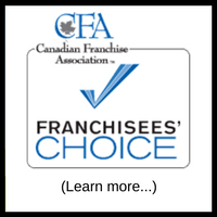 CFA Franchisees' Choice Learn More