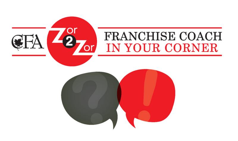 Zor-2-Zor - Franchise Mentor Program