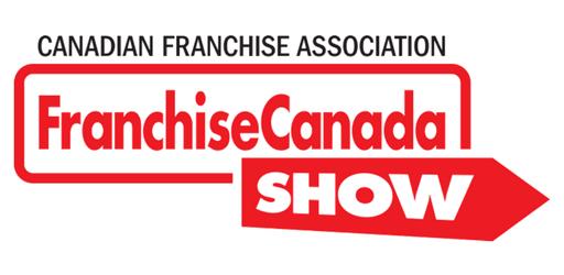 FranchiseCanada Show Logo