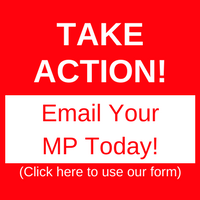 Take Action and Email Your MP