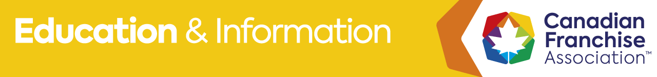 Education & Information Banner
