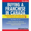 Buying a Franchise in Canada by Tony Wilson