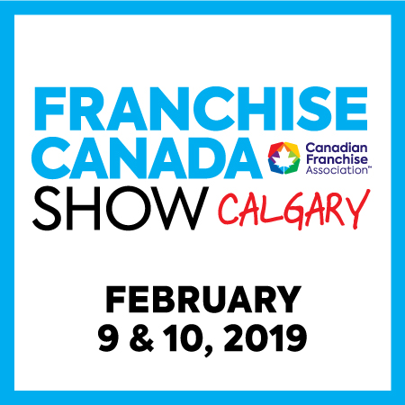 Franchise Canada Show Calgary