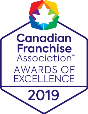 Awards of Excellence 2019 logo
