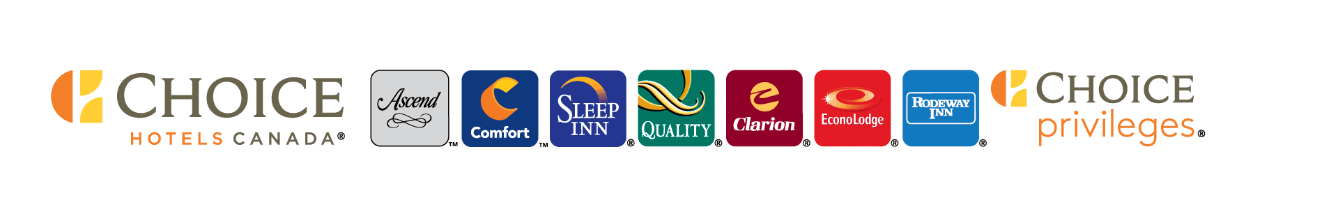 da6c178b For 25 years, Choice Hotels Canada has been one of the highest occupied  franchised accommodation chains in Canada, with over 5 million guests  staying at one ...
