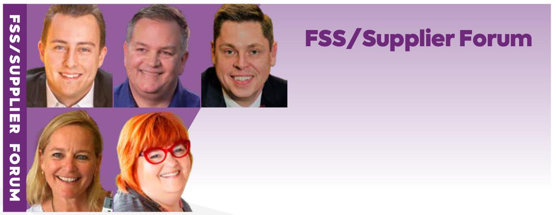 FSS Forum header graphic