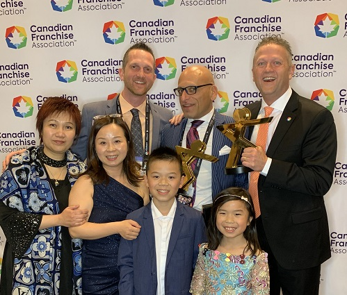 Canadian Franchise Association - Producers of Franchise Canada