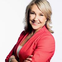 Angela Cote headshot
