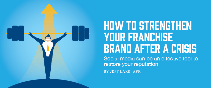PART 4: HOW TO STRENGTHEN YOUR FRANCHISE BRAND