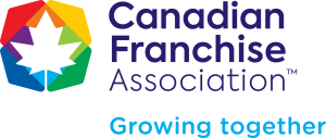 Canadian Franchise Association Logo