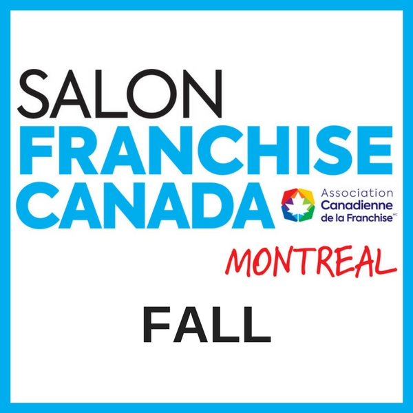 Salon Franchise Canada Montreal