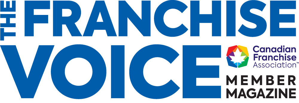 Franchise Voice Member Magazine