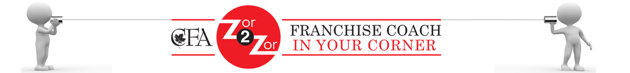 Canadian Franchise Association Franchise Mentor Program