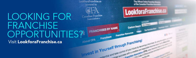 Find Top Canadian Franchise Opportunities on LookforaFranchise.ca