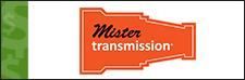 Mister Transmission Logo