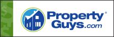 PropertyGuys.com Logo