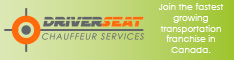 Featured Franchise: Driverseat